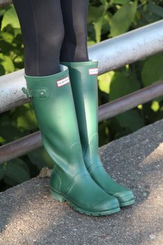 Hunter boots - Original rain boots