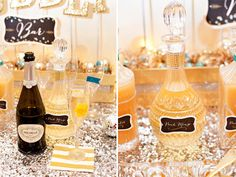2014 baby shower drinks for new years eve themed party ideas