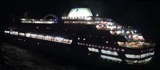 O Palhetas na Foz: Força Aérea resgatou mulher de cruzeiro a oeste da...