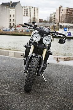 Triumph speed triple creativ garage 4h10.com Look in to my eyes and say that you still love me!