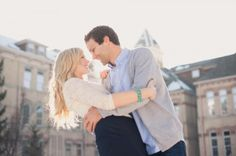 Love these two! Watch their marriage proposal: http://howheasked.com/cute-marriage-proposal-video