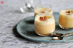 Cuisine: Mini Appetizer Shots