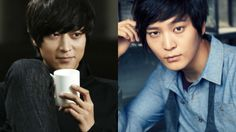 Fans Collect 8 Pairs of Celebrities That Look More Alike Than Twins Kang Dong Won, Joo Won, Identical Twins, K Pop Star, Kdrama, That Look, Korean, Social Media, Pairs