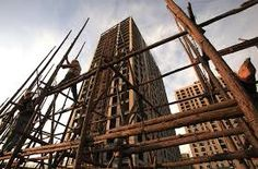 Image result for new world scaffolding pics