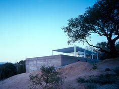 De Blas House | by estudio campo baeza