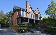 32 Crescent Rd, Toronto C09, ON M4W1S9. 4 bed, 4 bath, $4,495,000. This Gorgeous 3-Stor...