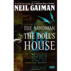 The Sandman Vol. 2: The Doll's House (Paperback) http://www.amazon.com/dp/0930289595/?tag=wwwmoynulinfo-20 0930289595