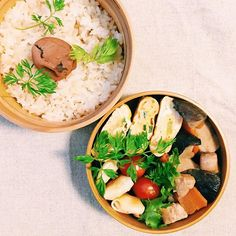 #bento #lunchbox #dejeuner #magewappa #vscofood #お弁当 #曲げわっぱ