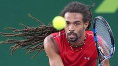 Bildergebnis für dustin brown tennis