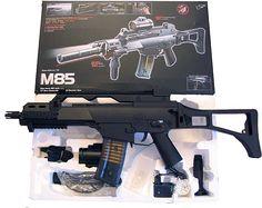 airsoft M85