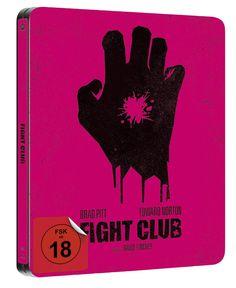 Fight Club (Steelbook)