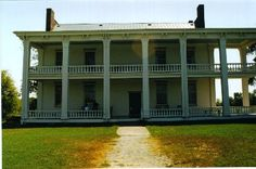 Carnton Plantation, Franklin, TN