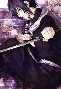 Swords, awesome  anime
