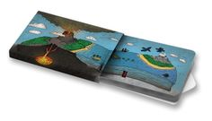 Svět #world #book #ilustration #ilustrace #ChewingGums #žvýkačky #CharityGums