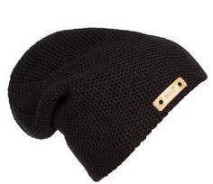 c89de0fd466 New Fashion Leather Label Decoration Hats Hip Hop Toucas Caps Men and Women  Knitted Bonnet Beanies