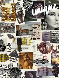 Research Board Ideas 10 Articles And Images Curated On Pinterest Mood Board Fashion Fashion Design Fashion Collage