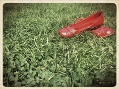 Red shoos Red