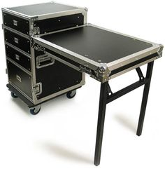 Best-value workboxes in the industry.  Door becomes a table, love these things.  :)