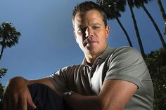 Actor Matt Damon Started Water.org To Promote Lasting Solutions Rather Than A Quick Fix.