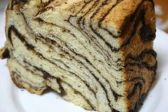 Samoa Food: Koko Bread