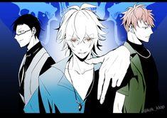 Rap Battle, Division, Manga, Anime, Beautiful, Display, Backgrounds, Manga Anime, Manga Comics