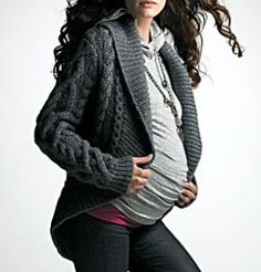 maternity clothes -