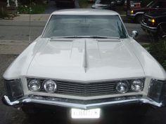 63 Buick Rivera