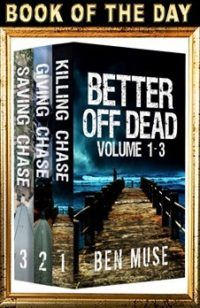 https://theereadercafe.com/2017/06/friday-mornings-tops-ebooks-35/ #kindle #ebooks #books #nook #mystery #thriller #suspense #BenMuse