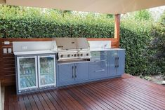 A look at outdoor kitchen solutions – steve s. – A look at outdoor kitchen solut… A look at outdoor kitchen solutions – steve s. – A look at outdoor kitchen solutions A look at outdoor kitchen solutions – Outdoor Bbq Kitchen, Outdoor Kitchen Cabinets, Outdoor Kitchen Design, Outdoor Cooking, Outdoor Kitchens, Basement Kitchen, Outdoor Entertaining, Outdoor Living, Outdoor Decor
