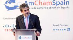 Jaime Malet reelegido presidente de la Cámara de Comercio de Estados Unidos en España | http://www.losdomingosalsol.es/20170430-noticia-jaime-malet-reelegido-presidente-camara-comercio-estados-unidos-espana.html