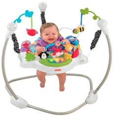 5b304141d Buy your Fisher-Price Discover & Grow Jumperoo from Kiddicare Bouncers,  Rockers and Swings
