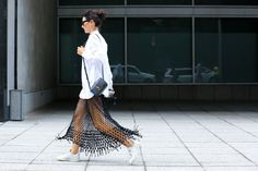 The Best Street Style From New York Fashion Week - Page 122
