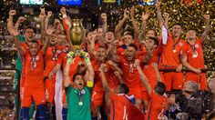 Copa América 2016 Chilie The Champions. Copa Centenario, Copa America Centenario, Chi Chi, Messi, Premier League, Football Mexicano, International Football, Champions, Twitter