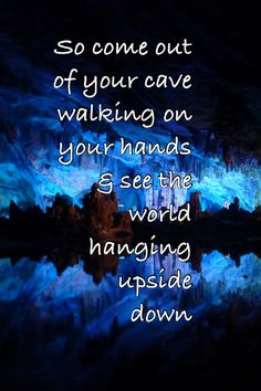 The Cave~ Mumford & sons