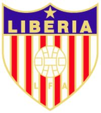 Liberia Logo URL has a football in the logo. Dream League Soccer Kits And Logos 2018 has a very awesome and beautiful colorful logo. Football Team Logos, Soccer Logo, National Football Teams, Sport Football, Sports Logo, Liberia Africa, International Football, Soccer Kits, Logo Color