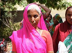Primark - Our cotton programme in India