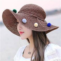 fd465879f21090 19 Best Beach Hat Decoration images in 2018 | Hat decoration, Beach ...