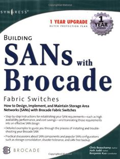 Building SANs with Brocade Fabric Switches by Syngress, http://www.amazon.com/dp/192899430X/ref=cm_sw_r_pi_dp_XrWpqb1P7F5G7