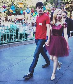 dove cameron and ryan mccartan - Google Search