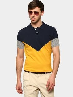 Polo Shirt Style, Polo Shirt Design, Polo Design, Mens Polo T Shirts, Polo Tees, Camisa Polo, Lacoste, Cheer Shirts, Pamplona