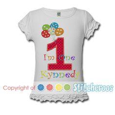 20173f6d Balloon Birthday. Personalized BalloonsPersonalized Birthday ShirtsFirst ...