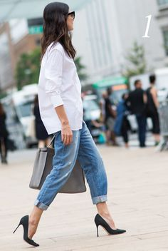 HOW TO GET DRESSED IN 5 MINUTES FLAT - Stylist Notes