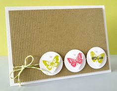 Butterfly Wishes | Clearly Besotted Stamps