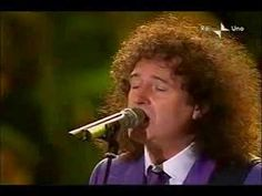 Queen + Luciano Pavarotti - Too Much Love Will Kill You-for my friends Greg & Kelly Fox