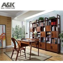 New Design In Wooden Book Shelf Wall Cabinet Cabinets for Books