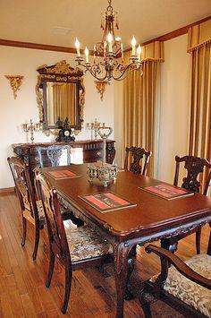 インテリア コーディネイト:素敵なイギリス風の輸入住宅のお客様邸宅|クラシックなお部屋のインテリアコーディネイトならレノンさいたま