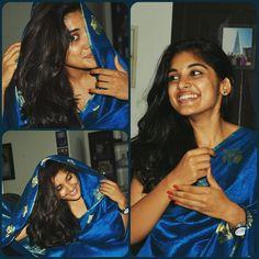 Buy Designer Sarees Online, Designer Silk Sarees, Art Silk Sarees, Buy Sarees Online, Fancy Sarees, Party Wear Sarees, Nivedha Thomas, Velvet Saree, Mysore Silk Saree