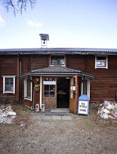 Kynttiläpaja Kalevantuli  http://www.kalevantuli.net/  Kuva: Petteri Kivimäki  http://www.facebook.com/MatkaMaalle  http://www.keskisuomi.net/  http://www.centralfinland.net/