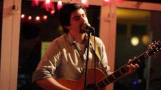 Declan Galbraith - Cafe Blume Berlin