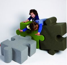 playroom furniture - This is too awesome. Is it bad that I would want to use it in the living room?!